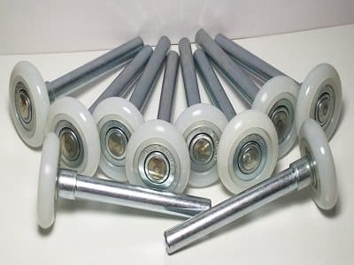Rollers Repair & Installations in Pearland